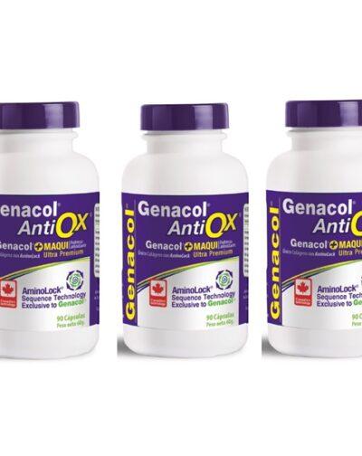 Genacol antiox 3 meses