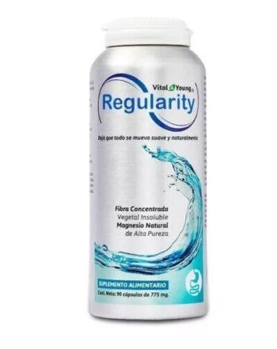 Regularity 1
