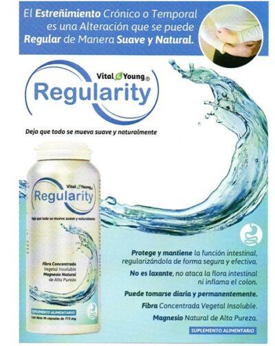 Regularity 3