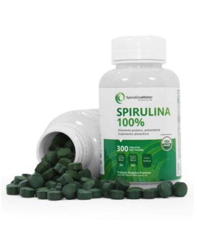 Spirulina 300