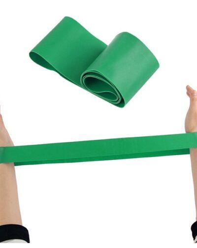 Banda loop verde